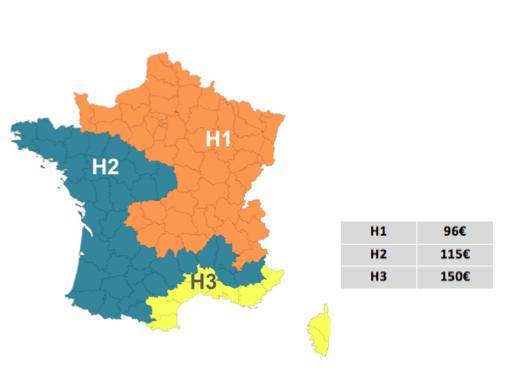 CEE France