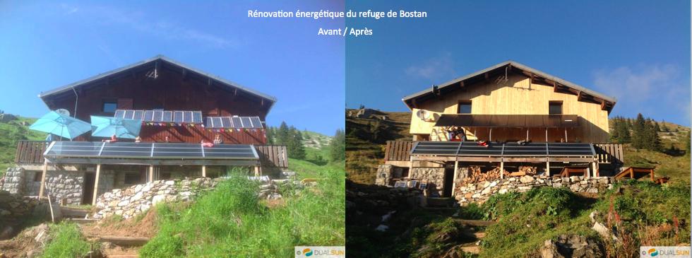 renovation energetique habitat autonome